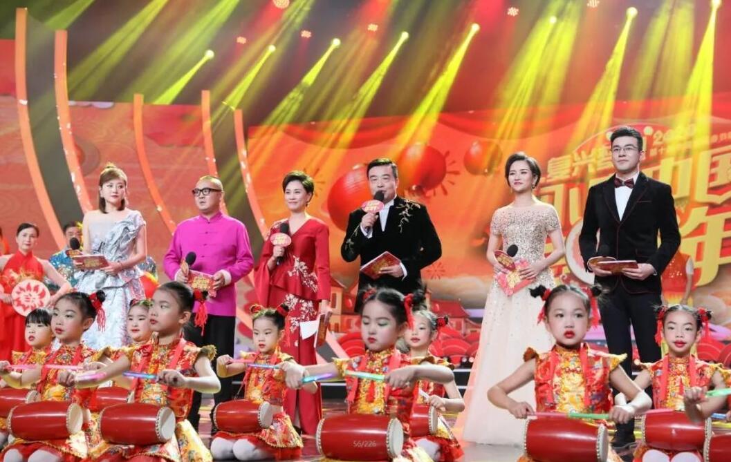 中国农民春节联欢会开播,看点全在这儿!